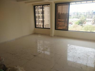 Gallery Cover Image of 1000 Sq.ft 2 BHK Apartment for rent in Ghansoli for 20000