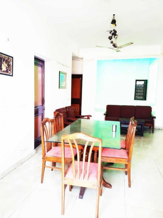 Living Room Image of Nirmal Chaya Girls PG in Palam Vihar