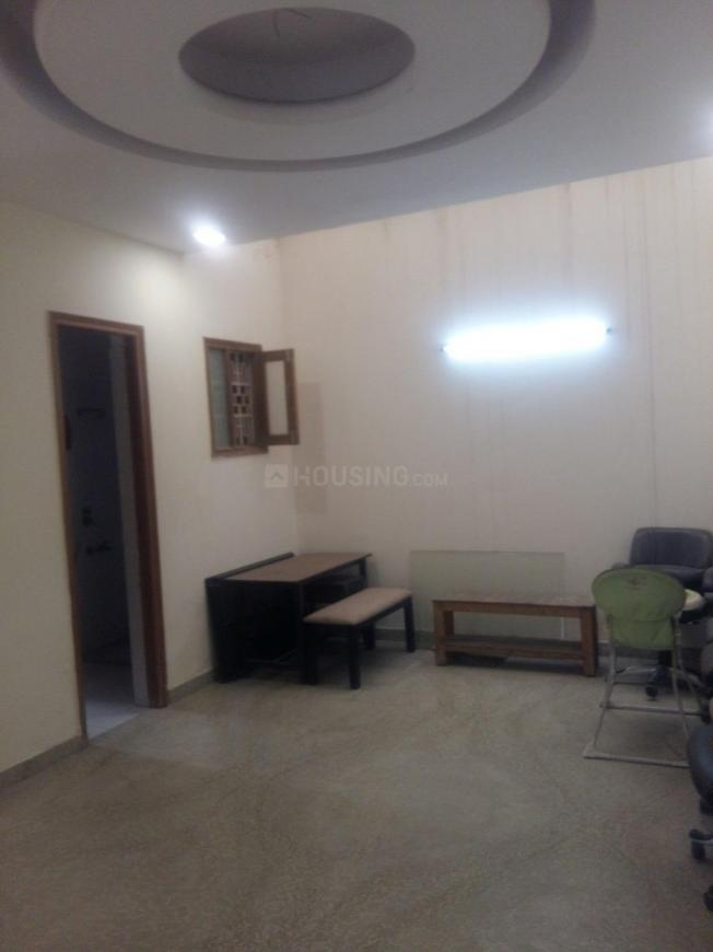 Living Room Image of 1500 Sq.ft 3 BHK Independent House for rent in Sector 72 for 25000