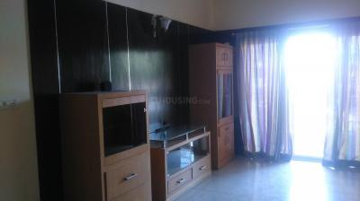 Gallery Cover Image of 2050 Sq.ft 3 BHK Apartment for rent in Sheshadripuram for 55000