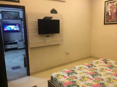 Bedroom Image of Uv PG in Sector 20 Rohini
