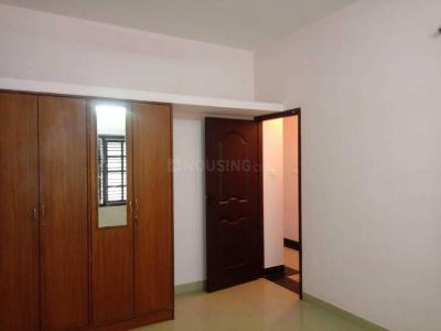 Gallery Cover Image of 850 Sq.ft 2 BHK Independent Floor for rent in Kaval Byrasandra for 14000
