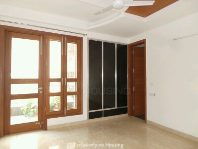 Gallery Cover Image of 1880 Sq.ft 3 BHK Independent Floor for buy in South Extension II for 45000000