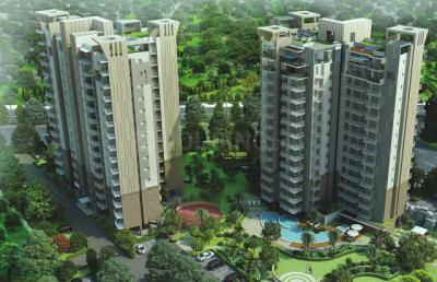 Gallery Cover Image of 1381 Sq.ft 2 BHK Apartment for buy in Sobha International City- Presidential Villa, Sector 109 for 14900000