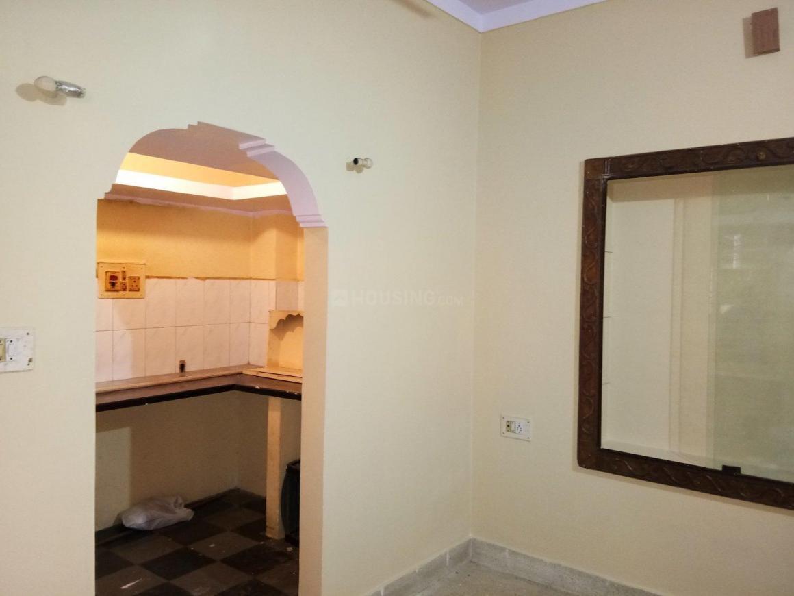 Bedroom Image of 350 Sq.ft 1 RK Apartment for rent in Vijayanagar for 4500