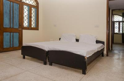 Bedroom Image of 3 Bhk In Yarrows Apartments in Sector 62