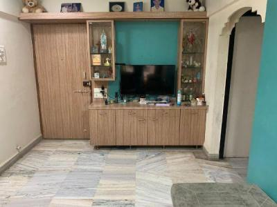 Gallery Cover Image of 950 Sq.ft 2 BHK Apartment for rent in Silver Bells Apartments, Dahisar West for 31000