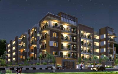 Gallery Cover Image of 1185 Sq.ft 2 BHK Apartment for buy in Begur for 5095500