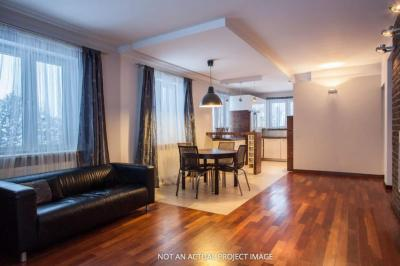 Gallery Cover Image of 1730 Sq.ft 3 BHK Apartment for rent in Gota for 15000