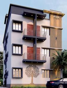 Gallery Cover Image of 315 Sq.ft 1 BHK Apartment for buy in Nellikuppam for 999000