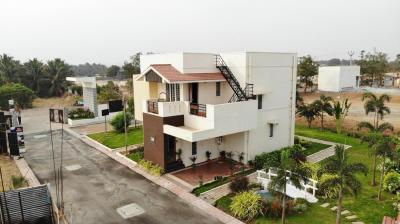 Gallery Cover Image of 1320 Sq.ft 2 BHK Villa for buy in Madukkarai for 5549912