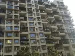 Gallery Cover Image of 1100 Sq.ft 2 BHK Apartment for buy in Chandra Darshan Heights, Kamothe for 8000000