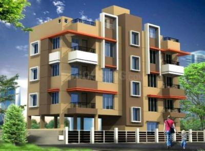 Gallery Cover Image of 1137 Sq.ft 3 BHK Apartment for buy in Garfa for 5800000