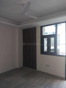 Gallery Cover Image of 1300 Sq.ft 3 BHK Independent Floor for buy in Chhattarpur for 4800000