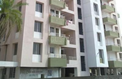 Gallery Cover Image of 510 Sq.ft 1 BHK Apartment for rent in Vishrantwadi for 16000