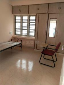 Gallery Cover Image of 250 Sq.ft 1 RK Independent House for rent in J. P. Nagar for 7000