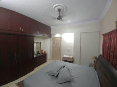 Gallery Cover Image of 1305 Sq.ft 3 BHK Apartment for buy in Moghal Heights, Mehdipatnam for 6500000