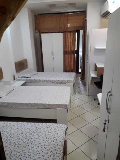 Bedroom Image of Horizon PG in Moti Bagh