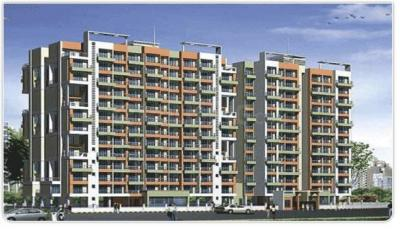 Gallery Cover Image of 1210 Sq.ft 2 BHK Apartment for buy in Juhi Residency, Kamothe for 8500000