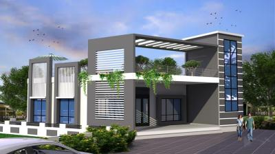 Gallery Cover Image of 770 Sq.ft 2 BHK Independent Floor for buy in Badlapur West for 3003000