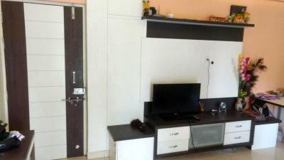 Gallery Cover Image of 700 Sq.ft 1 BHK Apartment for rent in Pimple Gurav for 13000