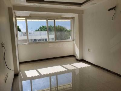 Gallery Cover Image of 1200 Sq.ft 3 BHK Independent Floor for rent in Sector 8 Dwarka for 23000