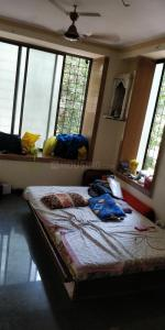 Gallery Cover Image of 600 Sq.ft 1 BHK Apartment for rent in Jogeshwari East for 25000