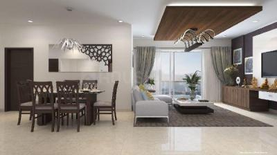Gallery Cover Image of 1689 Sq.ft 3 BHK Apartment for buy in Hero Homes Gurgaon, Sector 104 for 10500000