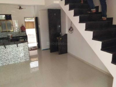 Gallery Cover Image of 640 Sq.ft 2 BHK Independent House for buy in Kharghar for 5200000