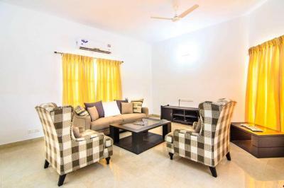 Living Room Image of Villa- Padmalaya in Karapakkam