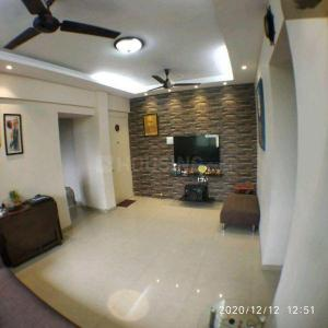 Gallery Cover Image of 550 Sq.ft 2 BHK Apartment for rent in Vihang Valley, Kasarvadavali, Thane West for 19000