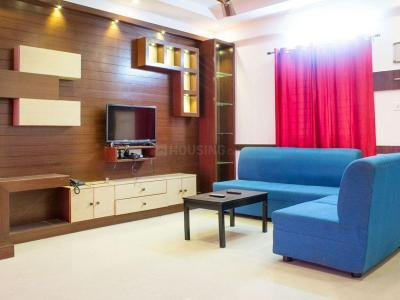 Gallery Cover Image of 1397 Sq.ft 3 BHK Independent Floor for buy in Vaishali for 9240000