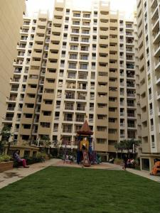 Gallery Cover Image of 910 Sq.ft 2 BHK Apartment for rent in Vinay Unique Gardens, Virar West for 9500