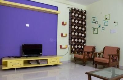 Living Room Image of PG 4643677 Mahadevapura in Mahadevapura