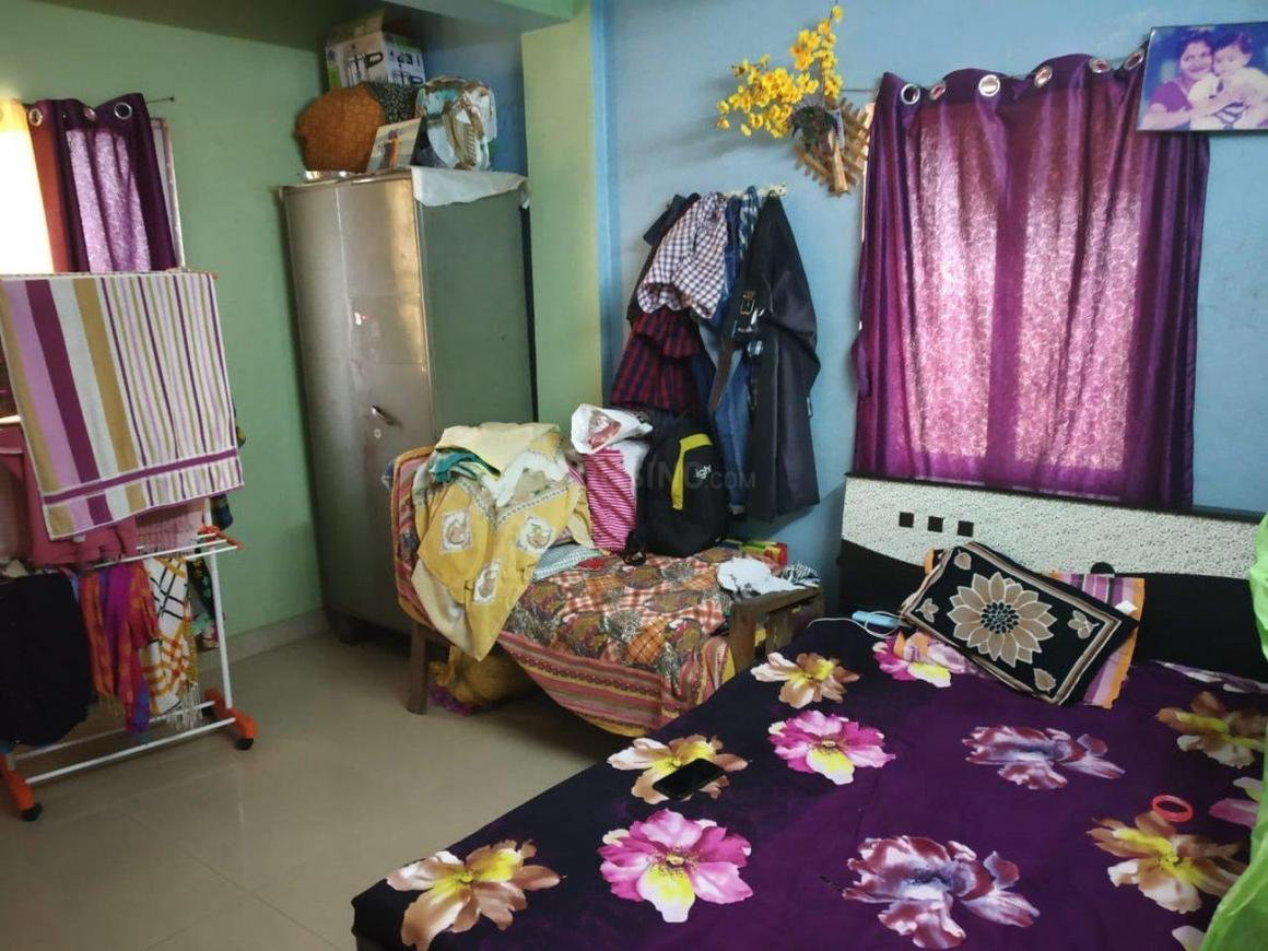 Bedroom Image of 700 Sq.ft 1 BHK Apartment for rent in Ambernath East for 4800