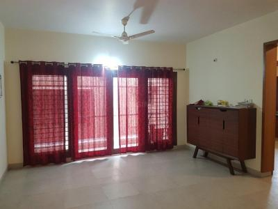 Gallery Cover Image of 2300 Sq.ft 2 BHK Independent Floor for rent in Hebbal for 35000