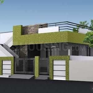Gallery Cover Image of 2000 Sq.ft 2 BHK Villa for buy in Subhash Nagar for 4500000