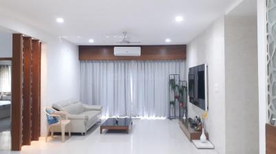 Gallery Cover Image of 2010 Sq.ft 3 BHK Apartment for buy in Tarnaka for 16000000