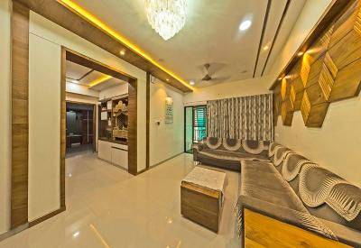 Gallery Cover Image of 1215 Sq.ft 2 BHK Apartment for buy in Vastral for 6000000