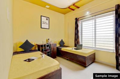 Bedroom Image of Oyo Life Del2131 Saket Metro Stn in Said-Ul-Ajaib