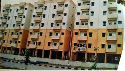 Gallery Cover Image of 780 Sq.ft 2 BHK Apartment for rent in  Aarambh Township, Serilingampally for 12000