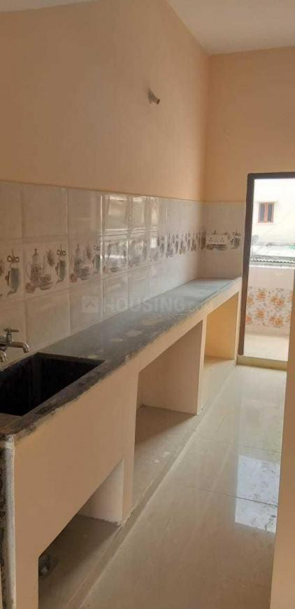 Kitchen Image of 750 Sq.ft 1 BHK Apartment for buy in Uppal for 1990000