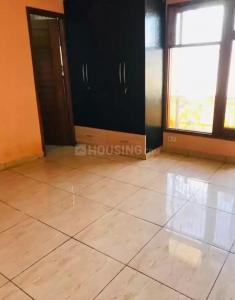 Bedroom Image of 950 Sq.ft 2 BHK Independent Floor for rent in Mansarover Garden for 25000