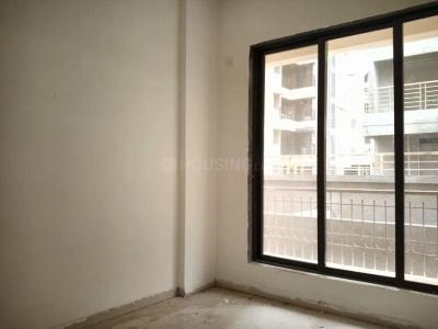 Gallery Cover Image of 650 Sq.ft 1 BHK Apartment for rent in Laxmi Aniruddha Enclave, Greater Khanda for 10000