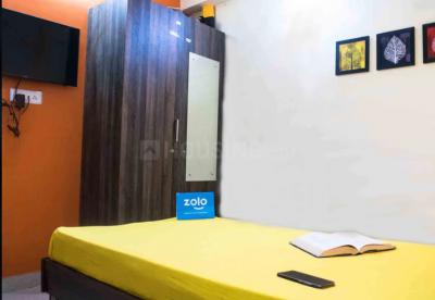 Bedroom Image of Zolo Goodfellas in Koramangala