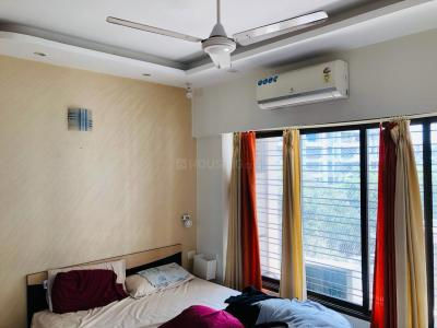 Bedroom Image of PG 4034826 Andheri East in Andheri East