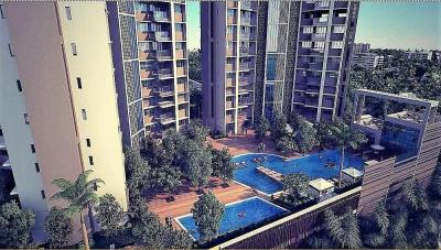 Gallery Cover Image of 1760 Sq.ft 3 BHK Apartment for buy in Shapoorji Pallonji Epsilon Astron Tower, Kandivali East for 28000000