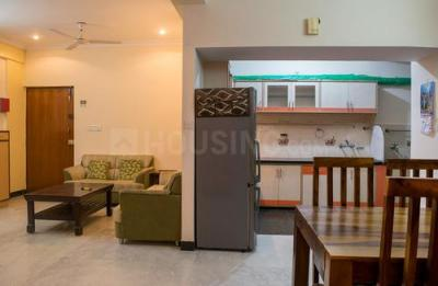 Project Images Image of Oasis Residency(f-9) in JP Nagar