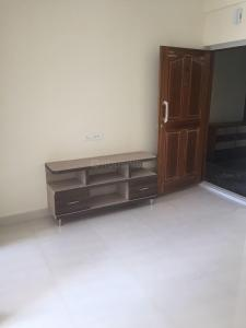 Gallery Cover Image of 700 Sq.ft 1 BHK Independent House for rent in Murugeshpalya for 16000