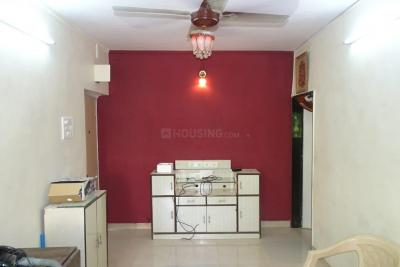 Gallery Cover Image of 635 Sq.ft 1 BHK Apartment for rent in Jogeshwari East for 27000
